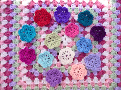 Ann (Your embellishments arrived today! Thank you!