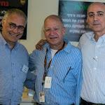 אירוע בכירים של UPS בחן את פתרונות ״המייל האחרון״ - Port2Port ספנות ותעופה