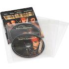 Atlantic 74604729 25 Movie-Game Sleeves
