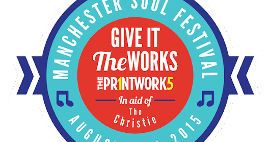 The Printworks is fundraising on JustGiving for The Christie