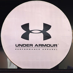 Under Armour Youth Marketing