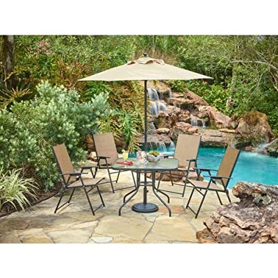 Outdoor Dining Set For 4 |