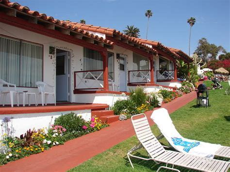 BEACHCOMBER INN   Updated 2018 Prices & Motel Reviews (San