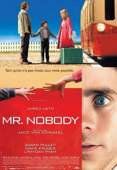 POSTER: Mr. Nobody