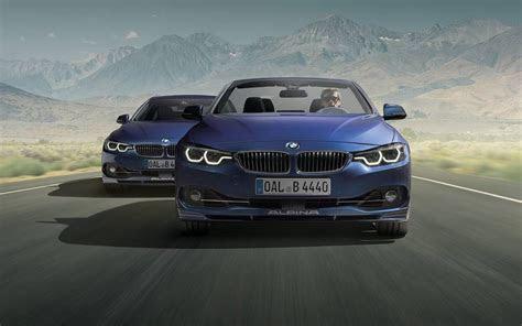 Best 2021 Bmw Alpina Review