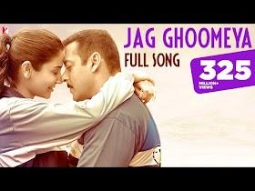 Jag Ghoomeya - Full Song   Sultan   Salman Khan   Anushka Sharma   Rahat, Vishal & Shekhar, Irshad K