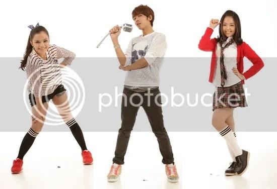erul kpop star hunt 2