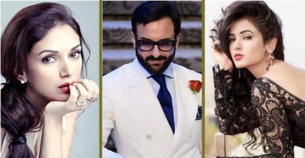 From Saif Ali Khan to Aditi Rao Hydari: 6 Bollywood Celebs that belong from royal families