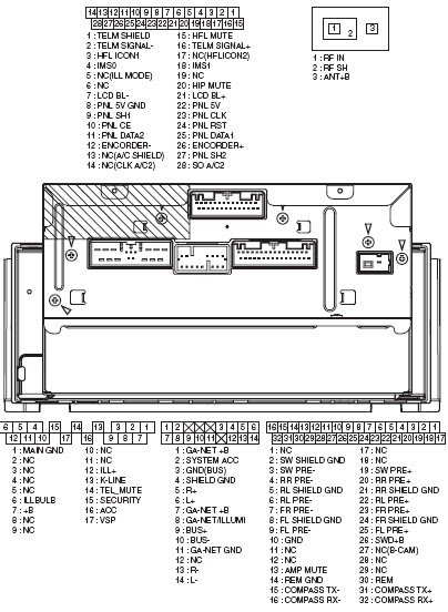Diagram In Pictures Database 1993 Honda Accord Stereo Wiring Diagram Just Download Or Read Wiring Diagram Harry E Allen Turbosmart Boost Wiring Onyxum Com