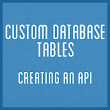 Custom Database Tables: Creating an API | Wptuts+