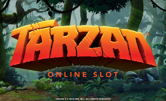 Tarzan™ slot machine from Microgaming | Review and bonuses