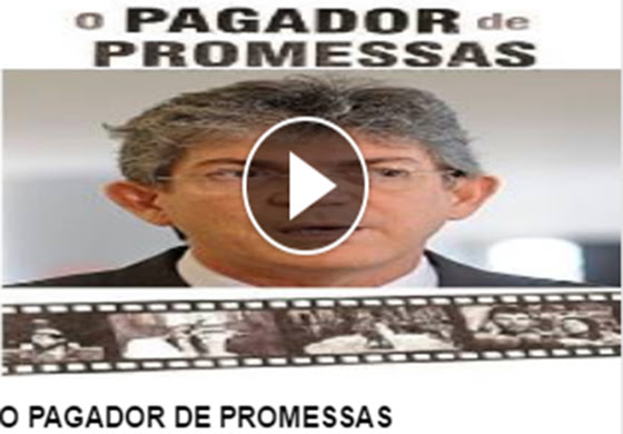 Video da Assemp RC pagador de promessas