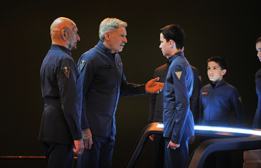 Ender's Game Review: The Good, the Bad, and the Awesome