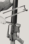 Handguard removal tool by you.