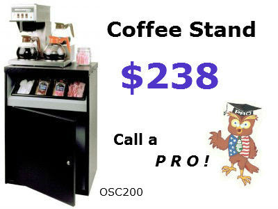 Coffee Stands