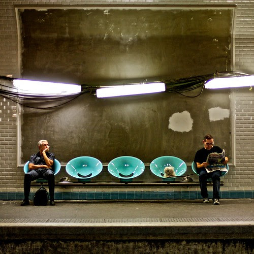 Lifestyles por Philippe Wiesel