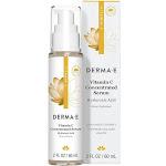 Derma-E Vitamin C Concentrated Serum - 2 oz bottle
