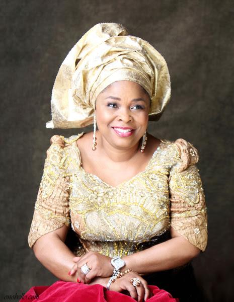 I Have No Hand In Ebonyi PDP Crisis – Patience Jonathan
