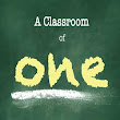 """A Classroom of One"" by Doug Robertson"