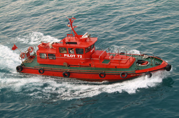 """""""Práctico de barco"""""""