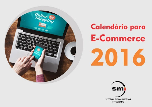 Calendario para E-Commerce 2016