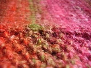 Knitting Stitches Yb : Black Dog Designs