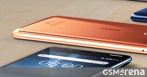 Samsung reveals Nokia 9 storage options... wait, what?