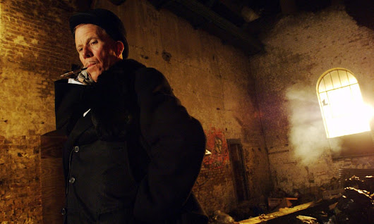 Tom Waits to star in Hulu's supernatural drama Citizen
