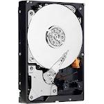 WD - Mainstream 2TB Internal Serial ATA Hard Drive for Desktops