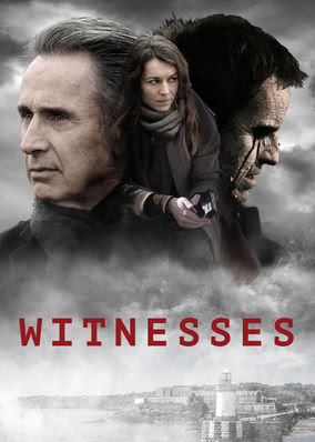 Witnesses - Season 2