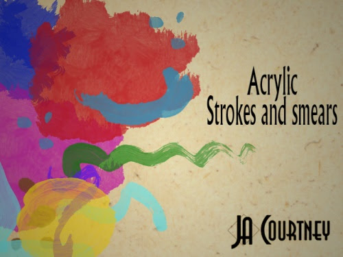 Ultimate Collection of Free Acrylic Brushes