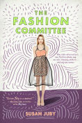 Title: The Fashion Committee, Author: Susan Juby
