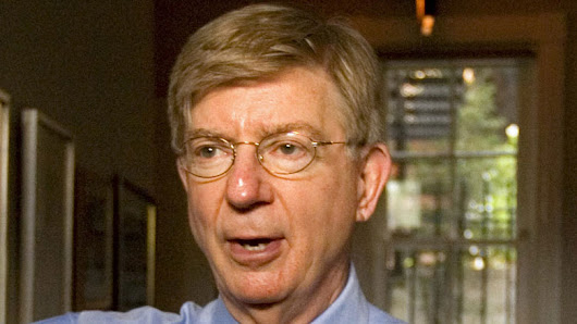 George Will quits being Republican over Trump's judge comments | NewBostonPost