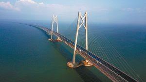 34-Miles Over The Ocean: China Set To Launch Worlds Longest Ocean Bridge (Photos)