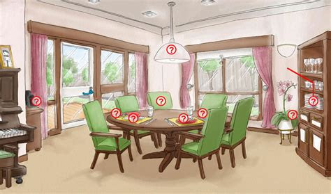 dementia dining room home design principles
