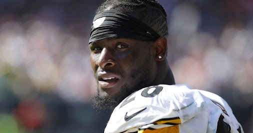 What No Deal for Le'Veon Bell Means for the Future of Running Backs  https://www.12up.com/posts/6120929...