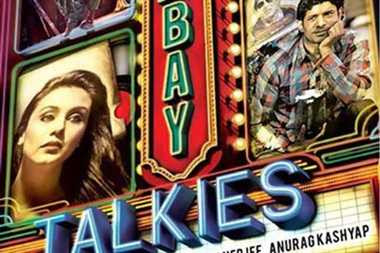 Movie review- Bombay talkies