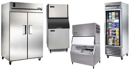 Commercial Refrigeration and Air Conditioning Experts