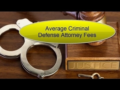Average Criminal Defense Attorney Fees | Call (647-983-6720) | saggilawfirm