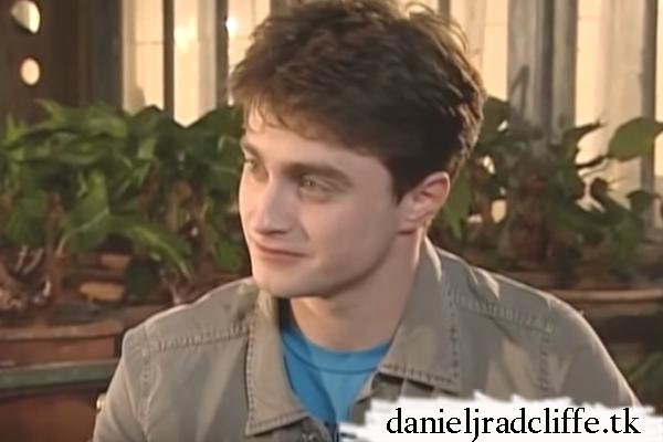 SBT Repórter's Harry Potter Behind the Magic (Half-Blood Prince)