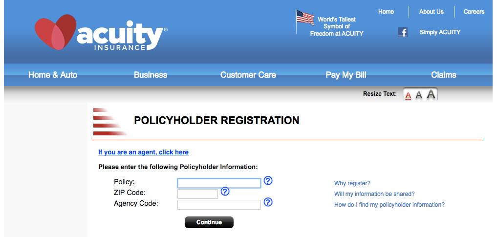 www.acuity.com - Login Acuity Insurance Online Guide ...