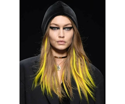 Best Hair From London And Milan Fashion Week - Iles Formula