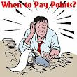 When to Pay Points on a Mortgage Loan
