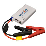 Horizon Tool 540 Micro-boost Jump Starter And Portable Power Unit With Quick Charge