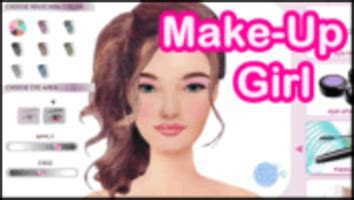 Make Up Girl   PrimaryGames   Play Free Online Games