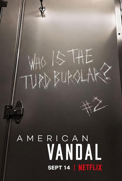 Série / American Vandal (saison 2) : critique | CineChronicle