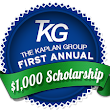 Collection Agency Awards 1st Annual Scholarship | The Kaplan Group