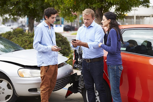 Teens and Car Accidents: A Continuing Problem