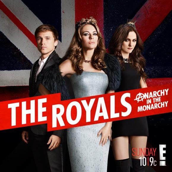 Risultato immagine per the royals