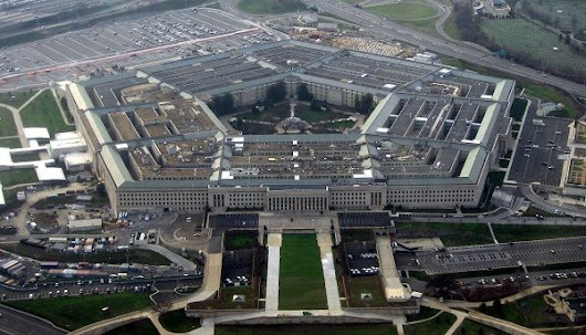 Legally #hack the Pentagon and get rewarded #security #infosec